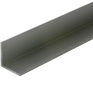 PWECALI aluminium angle for finishing panel edges