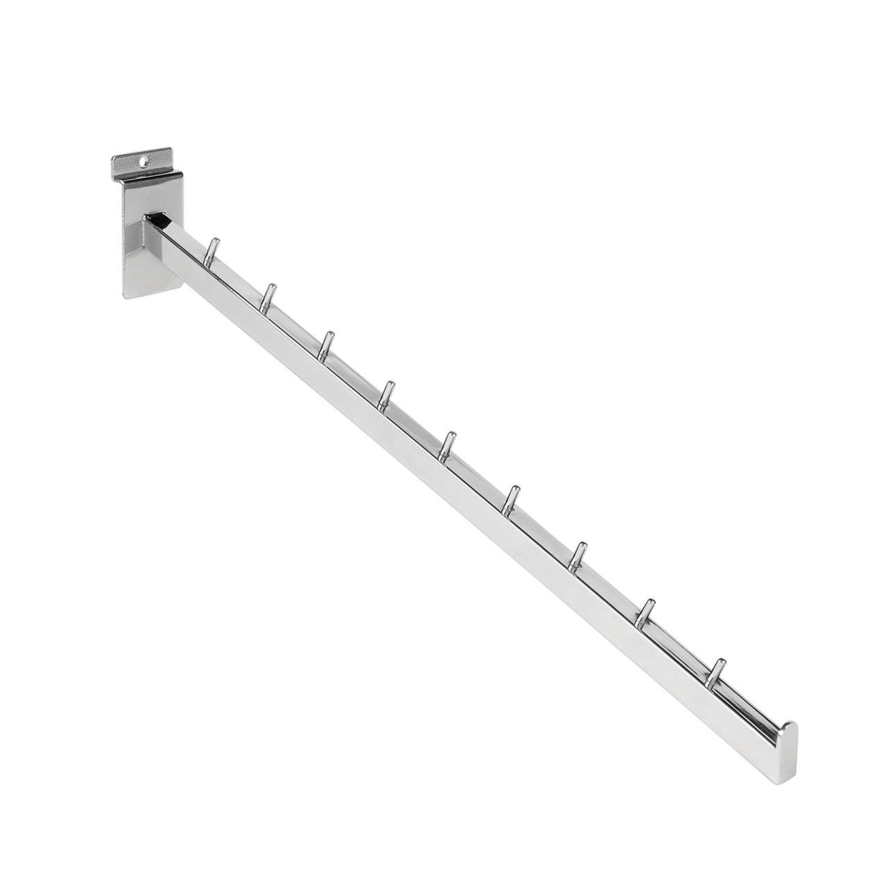 Waterfall Arm 460 mm With 9 Pins 495mm
