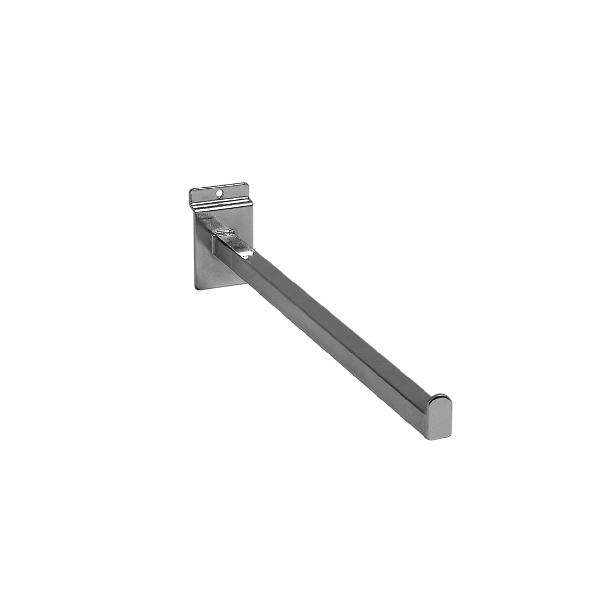 Style Rack Single Rail Fits MAXe Fittings